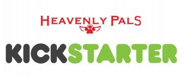 Heavenly Pals Kickstarter